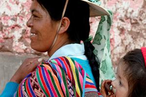 1000 días para alcanzar los Objetivos de Desarrollo del Milenio