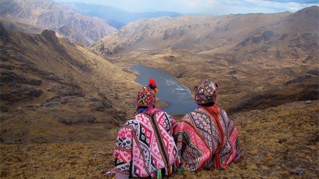 4 selfies que puedes hacerte en nuestras rutas de turismo rural comunitario