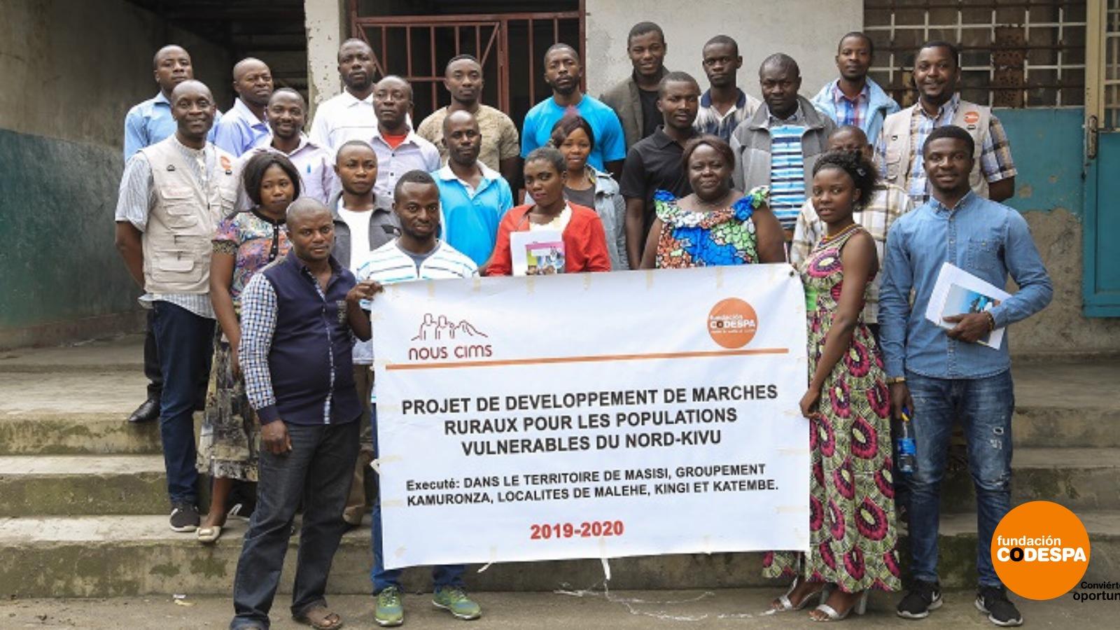 Inversión de impacto. Tecnologías de bajo coste para campesinos