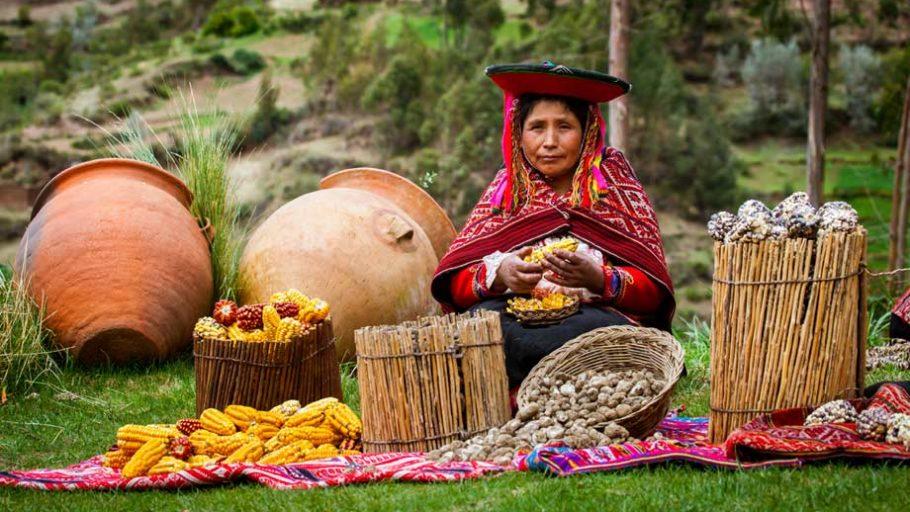 La oportunidad de un mirador-comedor turístico para reducir la pobreza en Lamay, Cusco