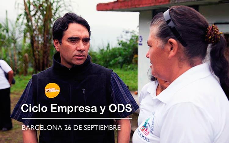 XII Ciclo Empresa y OSD en Barcelona