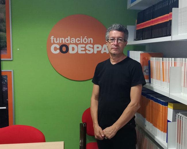 Carlos Cabrera CADO