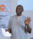 Franck Mbemba Malembe