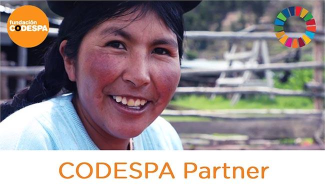 CODESPA Partner