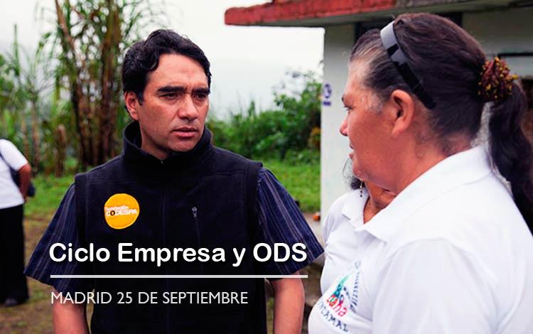 XII Ciclo Empresa y ODS