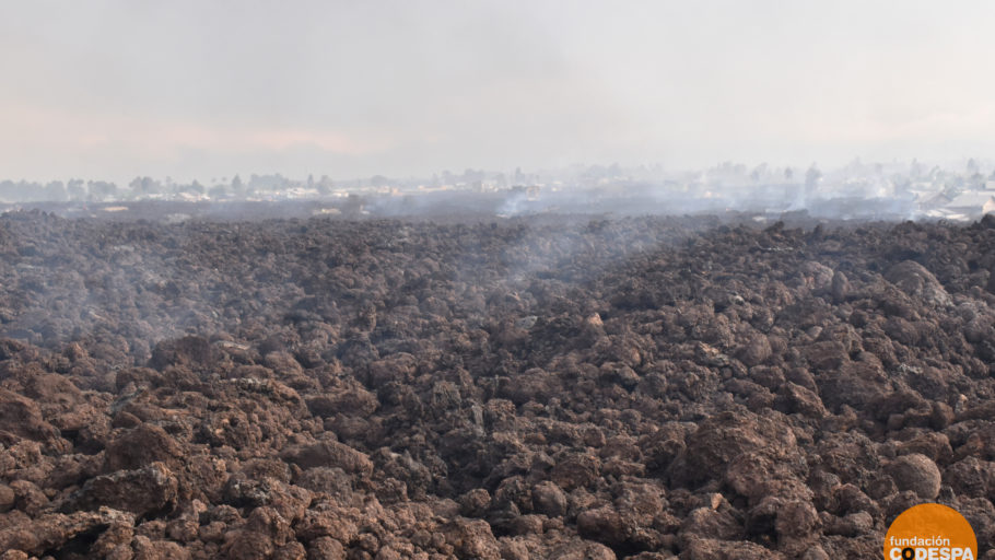 Volcán Nyiaagongo
