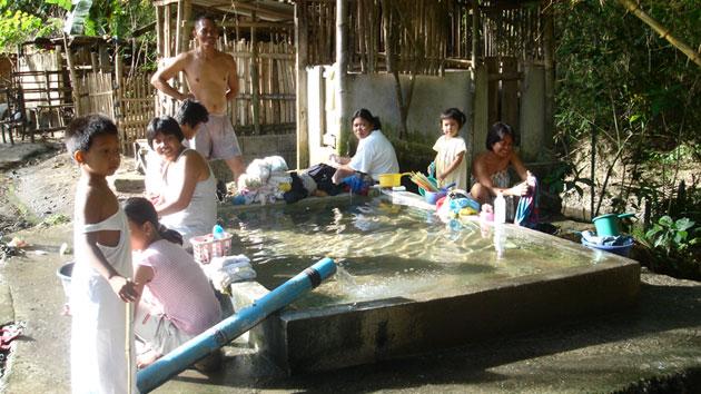 El acceso al agua y saneamiento, un derecho humano sin conseguir