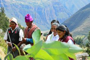 Firmamos un acuerdo con SEGITTUR, para promover el turismo rural comunitario
