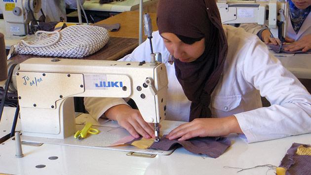 AFAK: una oportunidad de futuro para jóvenes excluidos en Marruecos