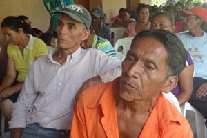 Ayudamos a que 200 productores nicaragüenses tengan acceso a microcréditos