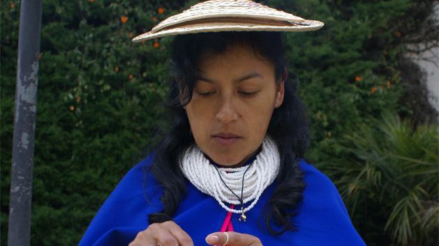 El impacto de nuestro trabajo ha sido muy grande, ahora nos sentimos orgullosas, Jacinta Cuchillo #unahistoriaquecontar