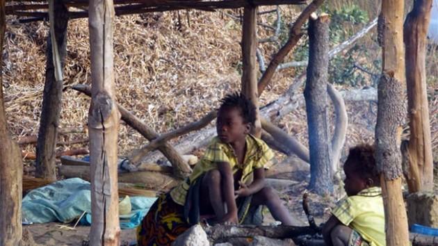Angola: una desgarradora desigualdad