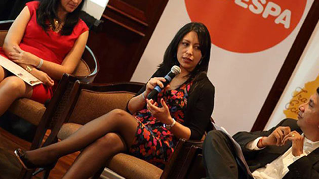 Apoyamos el voluntariado corporativo en Ecuador