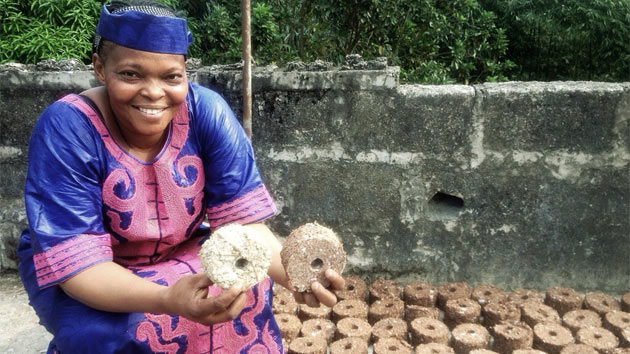 """Obra Social """"laCaixa"""" apoya a microempresarios vulnerables en R.D. del Congo"""