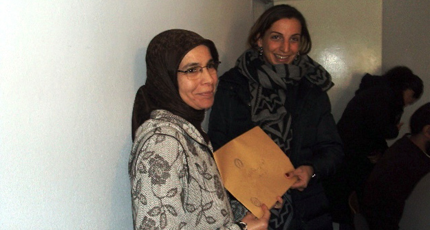 Mujeres emprendedoras de Marruecos mejorarán sus ingresos gracias a la venta de bolsas ecológicas