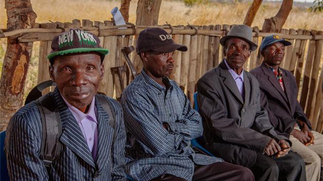 El asociacionismo rural y el fortalecimiento de cooperativas, una fórmula para apoyar en la reducción de la pobreza