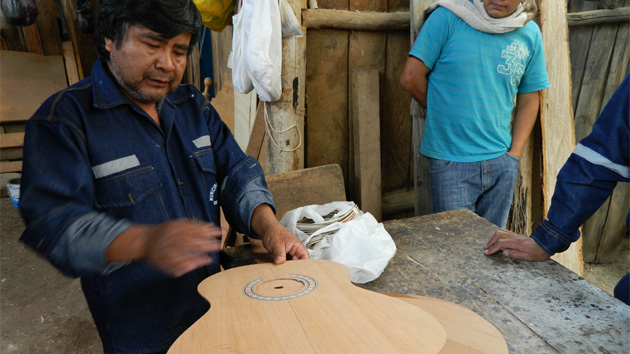 Ayudamos a microemprendedores en América Latina gracias al fomento de alianzas público privadas