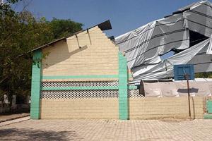 Bancaja apoya un proyecto de reconstrucción de Haití