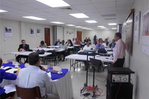 CODESPA celebra un taller sobre cadenas de valor en Santo Domingo