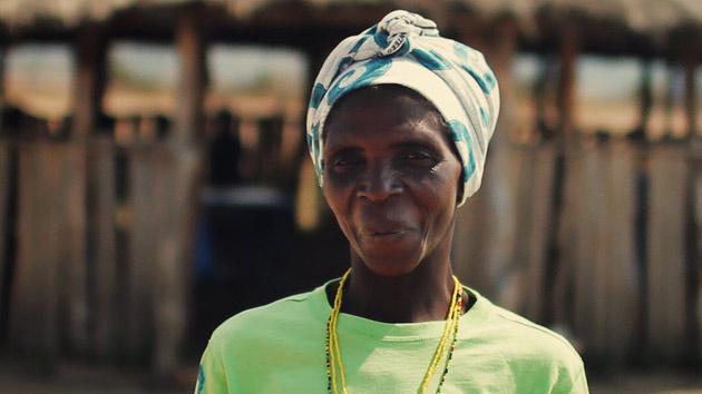 El cambio de roles en Angola: #unahistoriaquecontar para la igualdad de la mujer