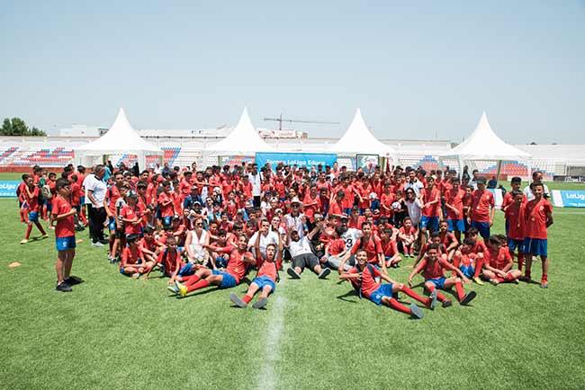 Campeonato LaLiga Educa