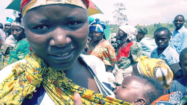 5 formas de luchar contra el hambre