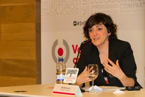 Participamos en una jornada sobre Voluntariado Corporativo organizada por la Comunidad de Madrid