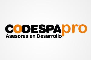 Presentamos CODESPApro, Asesores en Desarrollo