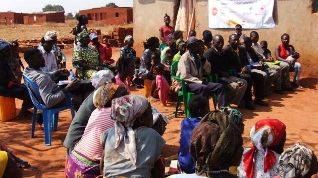 community-of-angola