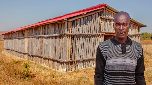 ¿Cómo diseñamos y creamos bancos de semillas para luchar contra el hambre?