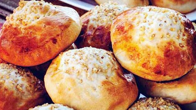 ¿Cómo se prepara un auténtico pan de quinua?