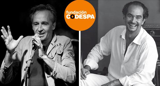 Concierto benéfico CODESPA con Alfonso de Vilallonga y Stefano Palatchi 'Tête à Tête'