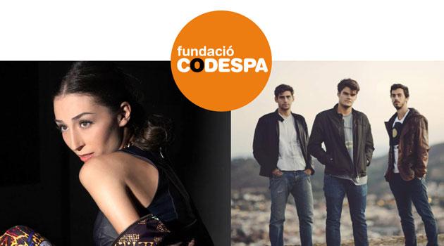 XXII Concierto benéfico Fundació CODESPA