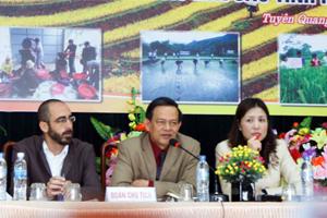 Se celebra una conferencia sobre la técnica de fertilización compactada para el cultivo del arroz en Vietnam