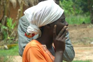 Los agricultores de Angola pierden el 50% de la producción de sus cosechas