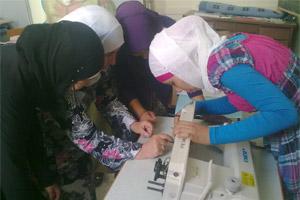 """CODESPA apoya la creación de cooperativas femeninas promoviendo """"esperanza"""" entre sus beneficiarias"""