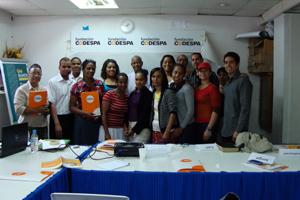 CODESPA formará a migrantes ecuatorianos en educación financiera