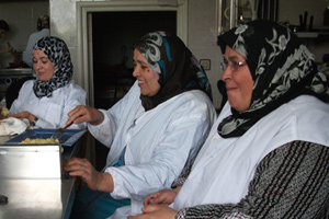 Formación para el empleo, un camino para la inserción social de los más vulnerables