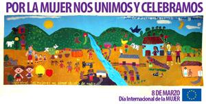 Declaración de la UE con motivo del Día Internacional de la Mujer