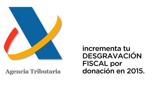 Incrementan los incentivos fiscales a las donaciones