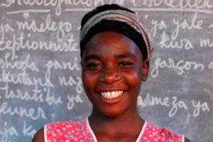 ¡Únete a teaming y dale una oportunidad a mujeres del Congo!