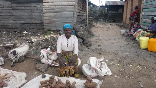 Día de la lucha contra la pobreza: ¡movilízate!