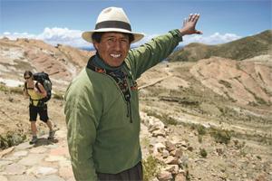 Turismo rural por poblaciones indígenas, la última apuesta de CODESPA