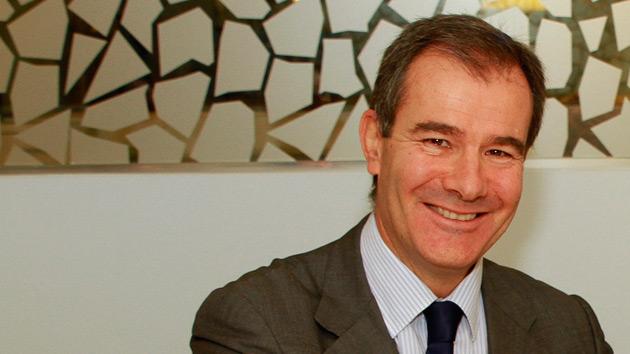 Eduardo Conde Muntadas-Prim, nuevo Vicepresidente de Fundación CODESPA