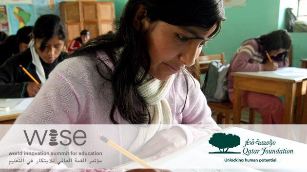 El proyecto Educación en alternancia para el desarrollo rural en Perú se revela como uno de los ganadores de los Premios WISE 2014