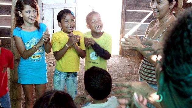 Grupo Lar y CODESPA: nuestro compromiso por la educación para una futura paz en Colombia