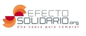 """Compras con """"efecto solidario"""""""