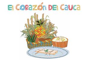 """Sensibilizamos a los más pequeños a través del cuento """"El corazón del Cauca"""""""