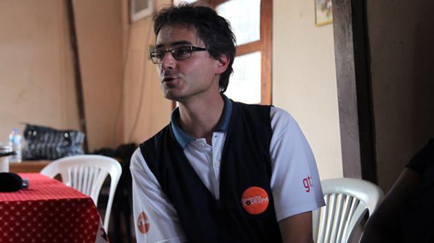 Participamos en Ecuador en el X Encuentro Nacional sobre Economía Popular y Solidaria