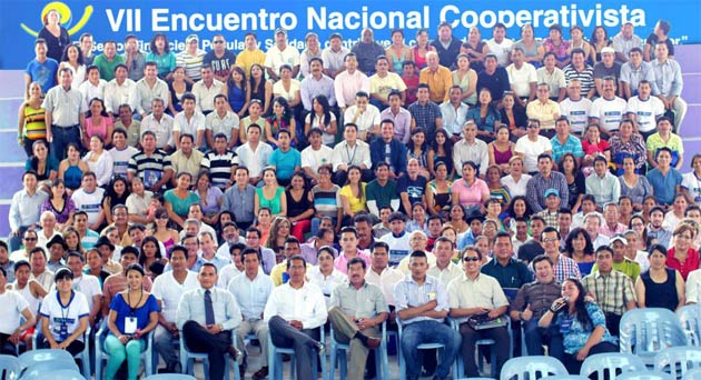 El Sector Financiero Popular y Solidario contribuye al cambio de la matriz productiva del Ecuador